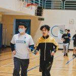 【📢 2021渣打馬視障陪跑訓練營溫馨完訓!】
